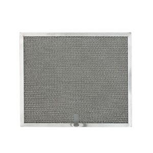 Range  Hood & Microwave  FiltersRangehoodfilter RHF0914 Whirlpool 4342003 Aluminum Grease Filter Range Hood Microwave Oven